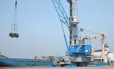 TURKLIM Liman Vinç Operatörü (RTG ve SSG) Seviye 3