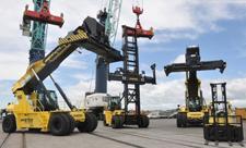 TURKLIM Liman Saha İstif Makineleri Operatörü (CRS ve ECS) Seviye 3