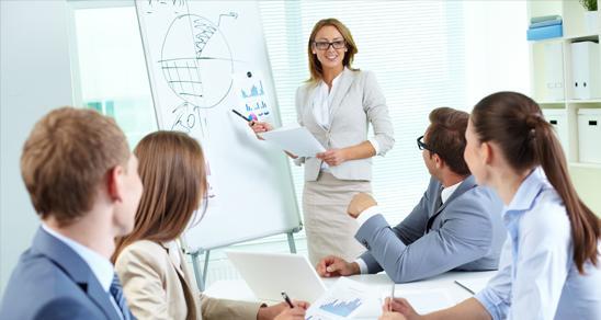 Proje Yöneticisi Seviye 5 Taslak Meslek Standardı Hazırlandı