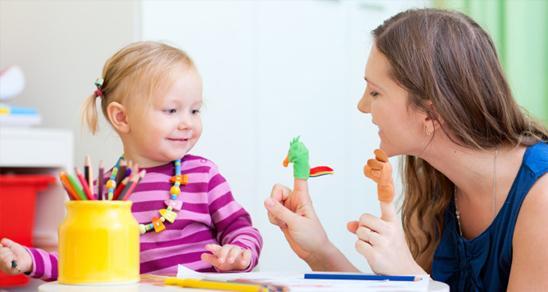Çocuk Gelişimi Alanında 4 Adet Taslak Meslek Standardı Hazırlandı