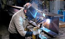 BTSO MESYEB Çelik Kaynakçısı Seviye 3