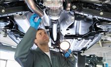 SIBEM Otomotiv Mekanikçisi Seviye 4
