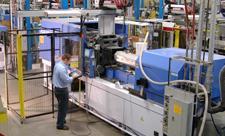 PAGEV Plastik Enjeksiyon Üretim Elemanı Seviye 3