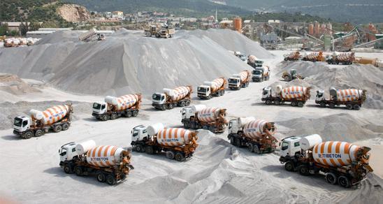 Cam, Çimento ve Toprak sektöründe 4 Adet Ulusal Yeterlilik Revize Edildi