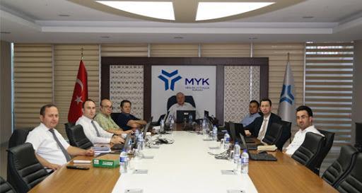 Metal Sektör Komitesi 40.Toplantısını Gerçekleştirdi