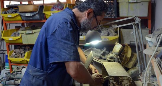 İstanbul Ticaret Odası Tarafından Değerli Taş Uzmanı (Seviye 5) Taslak Meslek Standardı Hazırlandı