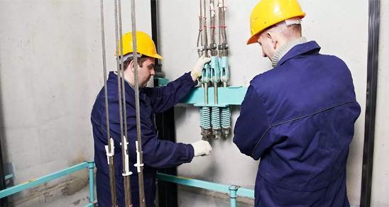 Asansör Alanında 4 Adet Taslak Meslek Standardı Hazırlandı