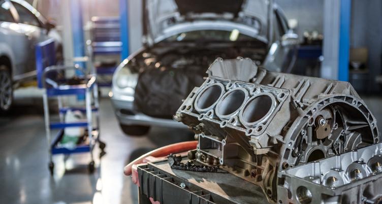 Otomotiv Sektöründe Boyasız Göçük Onarımcısı Yeterliliği Hazırlandı