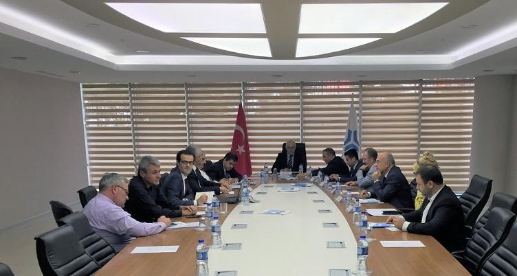 Türkiye Yeterlilikler Çerçevesi Kurulu 17. Toplantısı Gerçekleştirildi